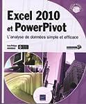 Excel 2010 et PowerPivot - L'analyse...