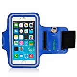 IPhone 6 Armband, SGM (TM) Armband Case Cover For IPhone 6 (4.7)