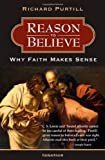 img - for Reason to Believe: Why Faith Makes Sense book / textbook / text book