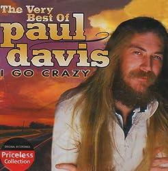 I Go Crazy (Paul Davis)
