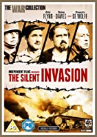 The Silent Invasion [DVD]