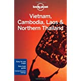 "Vietnam Cambodia Laos & Northern Thailand (Country Regional Guides)von ""Nick Ray"""