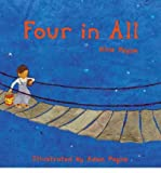 img - for Four in All (Hardback) - Common book / textbook / text book