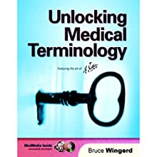 VangoNotes for Unlocking Medical Terminology, 1/e Audiobook by Bruce Wingerd Narrated by Stow Lovejoy, Jessica Tivens