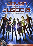 La Joven Liga De La Justicia: Secretos Peligrosos - 1ª Temporada (Parte 2) [DVD] en Castellano