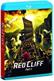 レッドクリフ Part I ブルーレイ [Blu-ray]