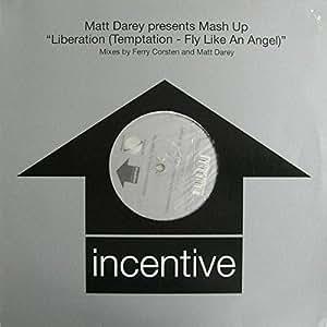 Matt Darey - Liberation (
