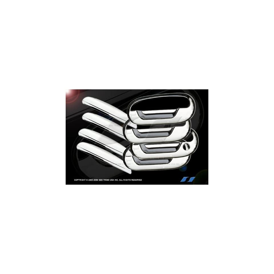 Ford Expedition 1997 02 SES Chrome Door Handle Covers