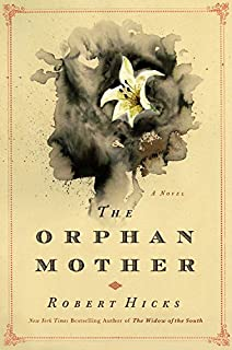 Book Cover: The Orphan Mother: A Novel