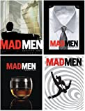 Mad Men: Seasons 1-4