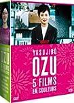 Yasujir� Ozu : 5 films en couleurs -...