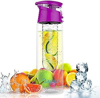 Fruit Infuser 27 Ounce Water Bottle