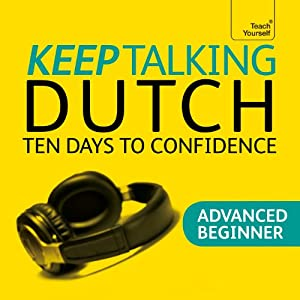 Keep Talking Dutch: Ten Days to Cofidence | [Marleen Owen]
