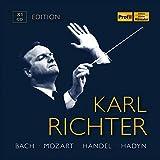 Karl Richter Edition (31CD)