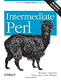 Intermediate Perl (1449393098) by Schwartz, Randal L.
