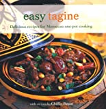 Ghillie Basan Easy Tagine - Delicious recipes for Moroccan one-pot cooking