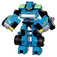 Transformers Rescue Bots Playskool Heroes Hoist The Tow-Bot Figure from Transformers