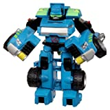 Transformers Rescue Bots Playskool Heroes Hoist the Tow-Bot Figure