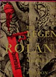 img - for Legend of Roland in the Middle Ages book / textbook / text book