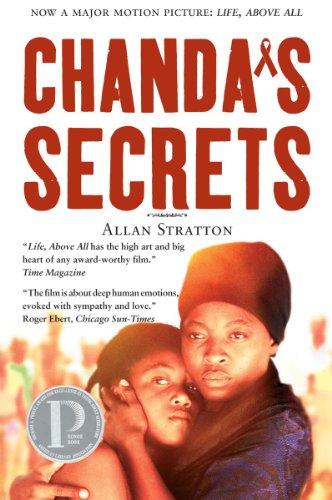 Image of Chanda's Secrets
