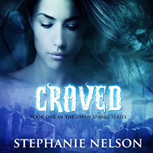 Craved Audiobook