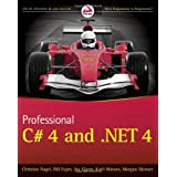 Professional C# 4.0 and .NET 4by Christian Nagel