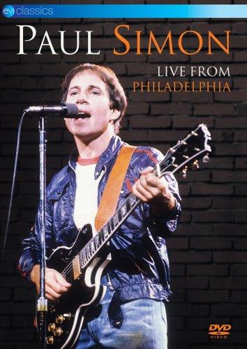 ライヴ・フロム・フィラデルフィア 1980 [DVD]