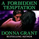 A Forbidden Temptation: Shields Series, Book 4