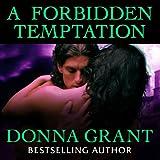 img - for A Forbidden Temptation: Shields Series, Book 4 book / textbook / text book
