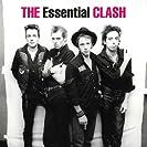 The Essential Clash Disc 1