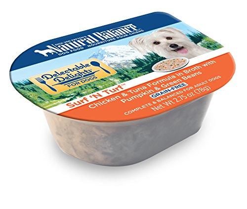Who Sales Natural Balance Dog Food