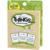The Game of Things Game Travel/Expansion Pack