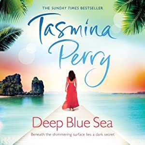 Deep Blue Sea | [Tasmina Perry]
