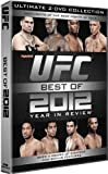 UFC Best of 2012: The Year In Review [DVD]