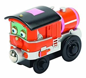 Chuggington Wooden Railway Piper