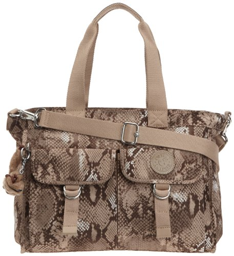 Kipling Women's Elise A4 Shoulder Bag