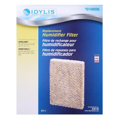 Idylis Furnace Humidifier Filter Fits Aprilaire - 1