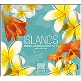 ISLANDS Balearic Sundown Sessions 01