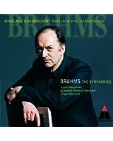 Symphonies 1-4 / Overtures