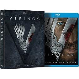Vikings: Season One [Blu-ray]