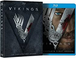 Vikings: Season One [Blu-ray]