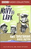 img - for The Navy Lark, Volume 10: HMS Troutbridge Goes Dutch book / textbook / text book