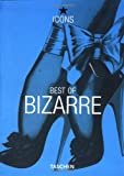 Best of Bizarre (TASCHEN Icons Series) (3822855553) by Kroll, Eric