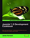 Acquista Joomla! 1.5 Development Cookbook [Edizione Kindle]