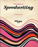Principles of Speedwriting: College Edition (Landmark Series)