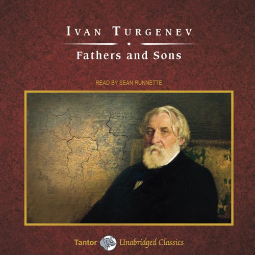 An analysis of turgenevs fathers and sons