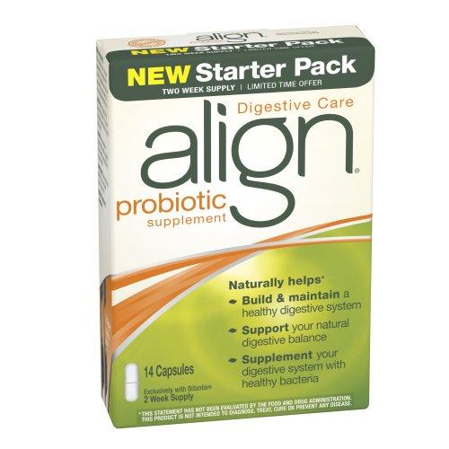 Align Probiotic Side Effects October 2011