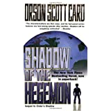 Shadow of the Hegemon (The Shadow Series) ~ Orson Scott Card