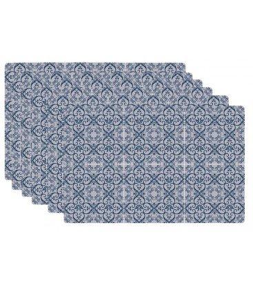 set-de-table-design-carreaux-de-ciment-bleu-en-vinyle-set-de-6