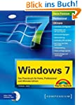 Windows 7: Das Praxisbuch f�r Home, P...